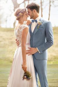 Green wedding - irány a természet