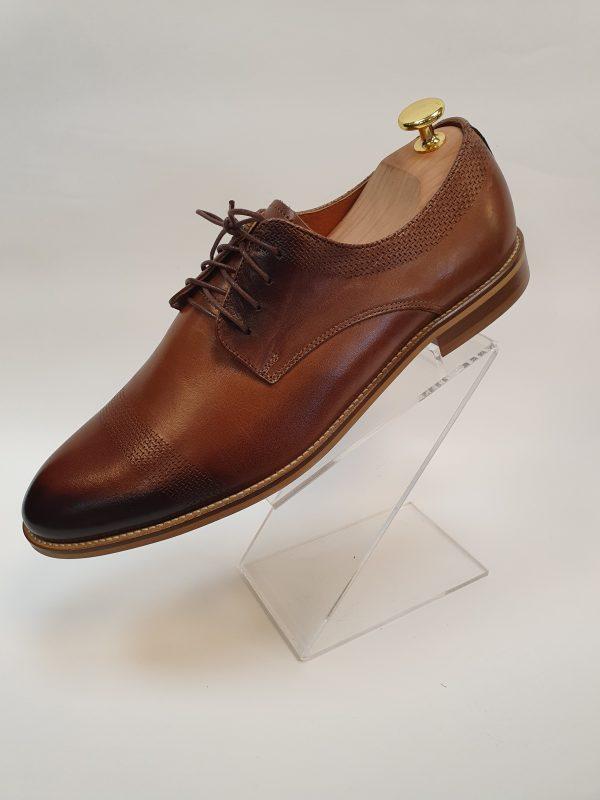 Lavaggio cipő barna cipő