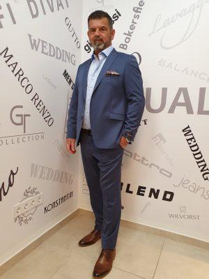 Atelier Torino férfi öltöny