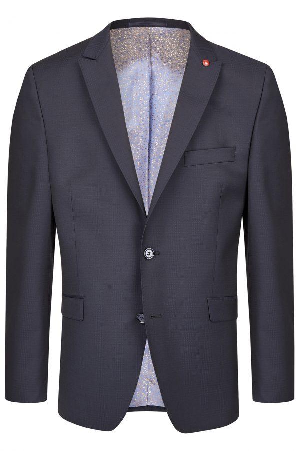 Modern fit üzleti öltöny zakó
