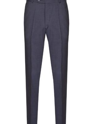 Atelier torino sötétkék öltöny nadrág