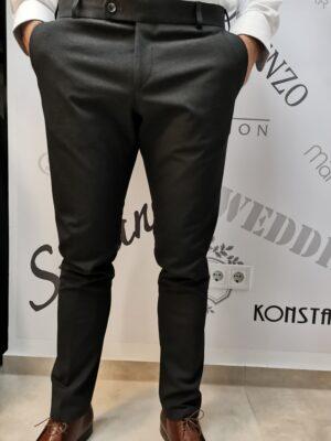 Atelier torino sötétszürke nadrág