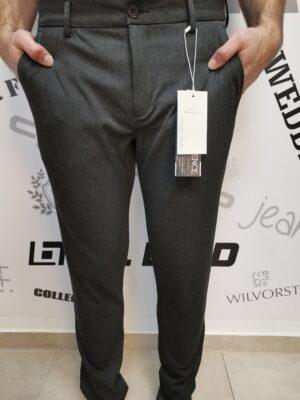 Casual Friday szürke elasztikus nadrág