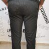 Casual Friday elasztikus szürke nadrág