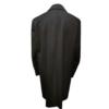 Style Fekete Ballon Kabát