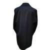 Style Sötétkék Ballon Kabát